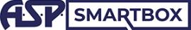 SmartBox, Leichtbau-Koffer für Fahrzeuge Logo